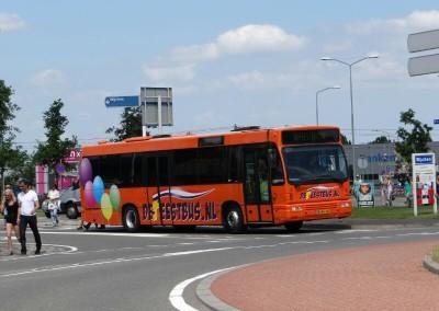 Onze Partybussen